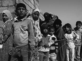 Elkeserítő adat: 568 ezer gyereket fenyeget a szegénység