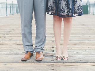 Öt cipő, ami nem hiányozhat a nő és a férfi ruhatárából