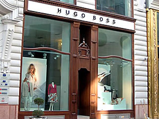 Luxusmárka a divat főutcáján