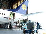 Új gyárat épít Miskolcon a Lufthansa