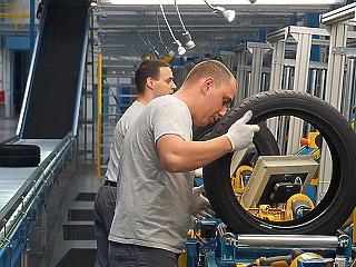 9 milliárdos beruházást indít Tatabányán a Bridgestone