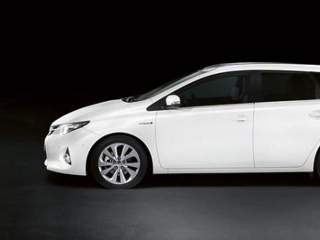 Auris Touring Sport Hybrid