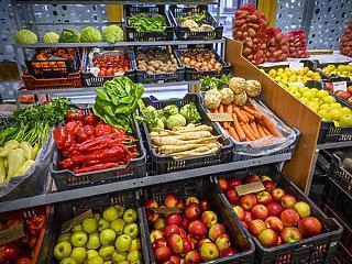 Elszállhatnak a zöldségárak kora tavasszal
