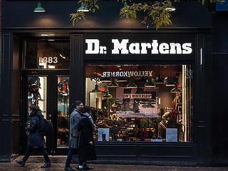 Totálisan megérte, hogy műbőrre váltott a Dr Martens