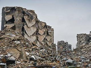 1,5 milliárd forint értékben építhet a kormány kórházat Szíriában