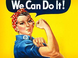 Egyre többet pörgetik a bankkártyát, imádják a szappanoperákat, vállalkozni is mernek, de még nem eléggé mérnökök: ilyenek a nők ma