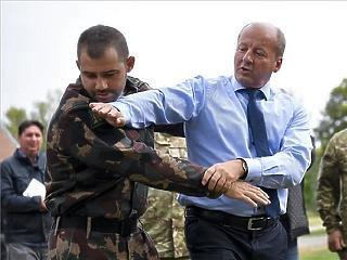 Simicskó lett a Honvédelmi Sportszövetség elnöke