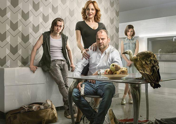 Jól indult az Aranyélet a TV2-n (Fotó forrás: HBO)