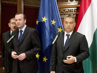 Orbán elárulta, kit látna szívesen Juncker helyén