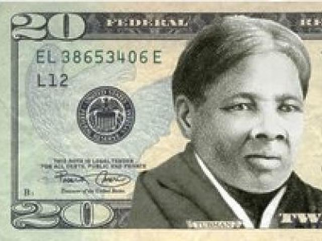 20 dollár - USA