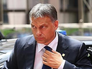 Nagy fába vágta a fejszéjét az Orbán-kormány