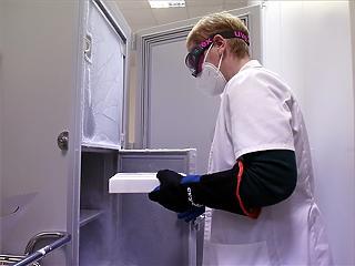 Szeptember közepén találtak utoljára ennél kevesebb új fertőzöttet az országban