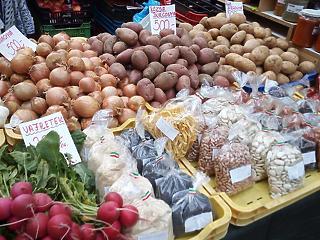 Itt vannak a friss adatok: durván drágult néhány zöldség a piacokon