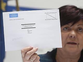 Ma még át lehet venni a szavazási levélcsomagokat a külképviseleteken
