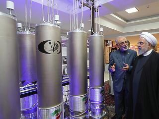 Mi lesz, ha elkészül Irán atombombája?