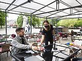 Már a hétvégén felszabadulhat Budapest