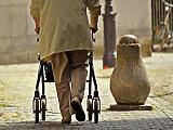 Főleg az ország déli részein kell odafigyelni az idős emberekre járvány idején