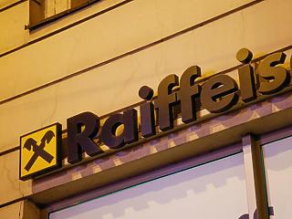 Csökkent a Raiffeisen nyeresége tavaly