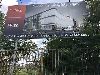 Furcsa beruházás Zuglóban: az önkormányzat előre lemondott minden majdani követeléséről
