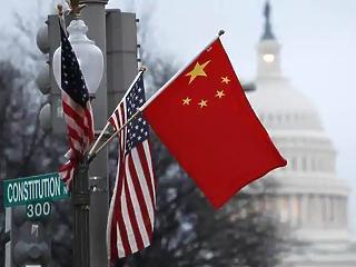 Katasztrofális lehet az amerikai-kínai vámháború hatása