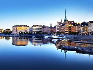 Rekordalacsonyra csökkent a pozitív tesztek aránya a svédeknél