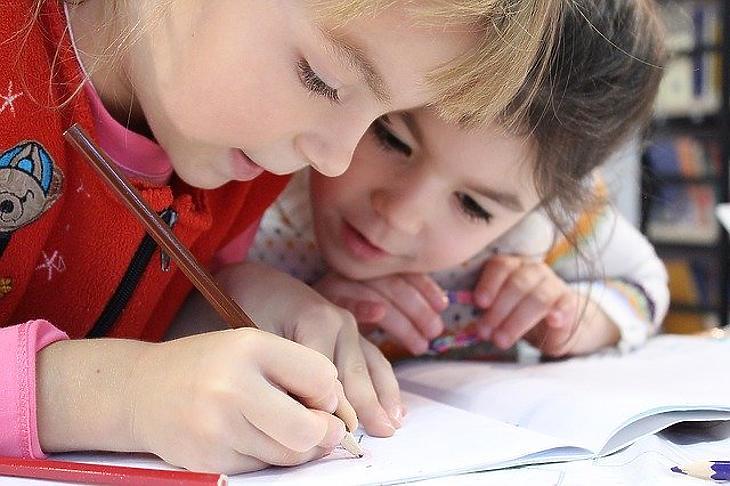 Rendkívüli beiratkozási szabályok az általános iskolákban. Fotó: Pixabay