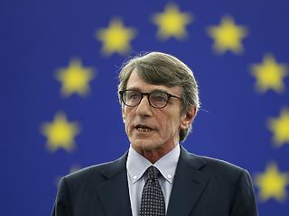 Szocdem elnöke lett az Európai Parlamentnek