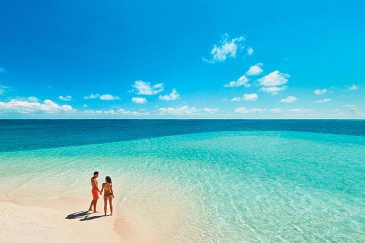 A Bahamák ideális hely a pihenésre (Forrás: bahamas.com)