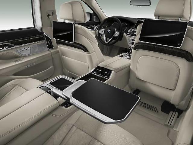 Az új, hatodik generációs 7-es BMW
