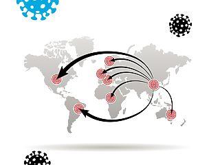 Egyre tapinthatóbb a feszültség Amerika és Kína között a vírus eredete miatt