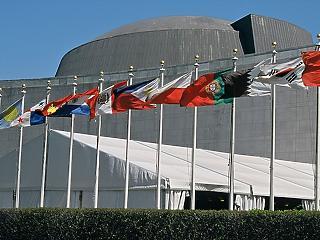 Csődközelben az ENSZ, novemberben már lehet, hogy fizetést sem kapnak a dolgozók
