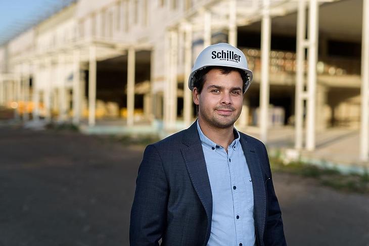 Schiller Márk
