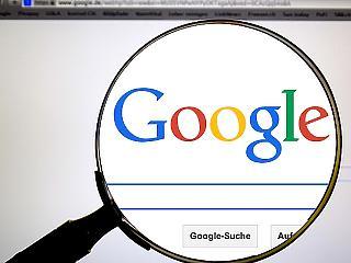 Bevásárol a Google New Yorkban