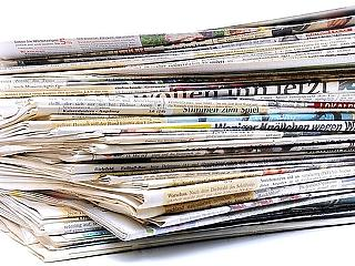 Ennyi volt: megszűnik a Vasárnapi Hírek
