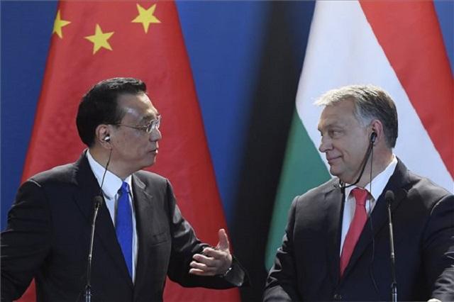 Levélben simogatta meg Magyarország buksiját a kínai miniszterelnök