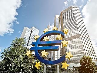 Nem változtatott az irányadó kamaton az EKB