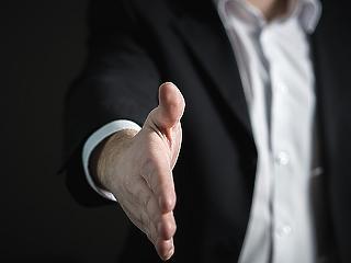 Nagyon beindult a vállalatok hitelezési kedve