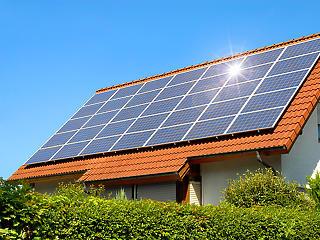 Bezzeg a németek: kötelező lehet a napelem az új lakásoknál