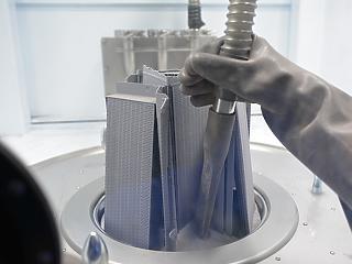 3D nyomtató központot nyit a Continental