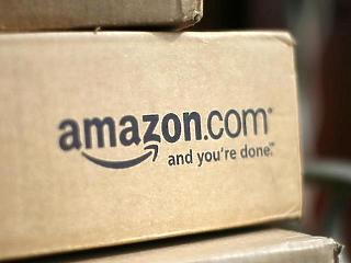 Gyerekeket dolgoztatott az Amazon