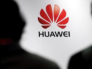 A sorozatos támadások ellenére óriásit nőtt a Huawei forgalma tavaly