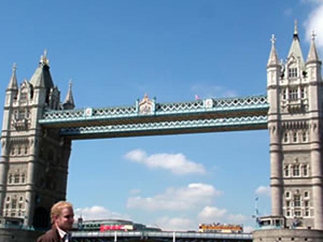 Tower Bridge 2.