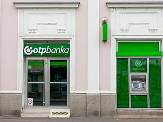 Bankot vett az OTP Szerbiában