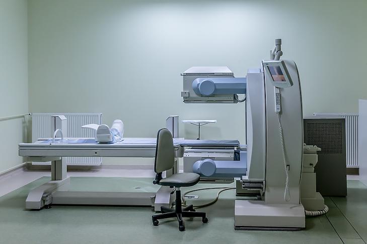 Több egészségügyi intézményt bővítenének MRI készülékkel. Fotó: Pixabay