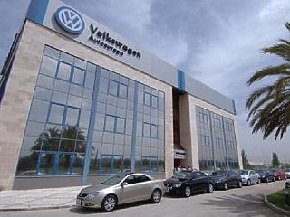 5 millió eurót bukott a Volkswagen egy egynapos sztrájkon