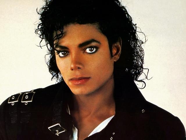 1. Michael Jackson