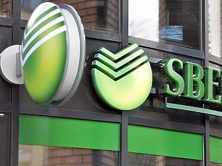 Rekordszintű a Sberbank negyedéves profitja