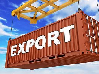 8 milliárd euró volt tavaly a kereskedelmi többletünk