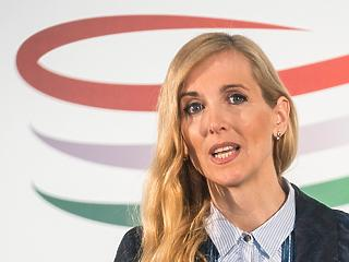 Szabó Tünde: további sportcsarnokok és stadionok kellenek
