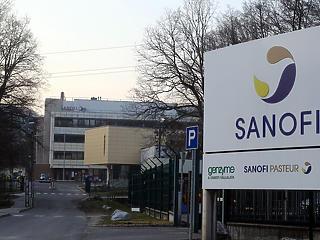 Több mint 7 milliárd forintból bővül a Sanofi miskolci gyára